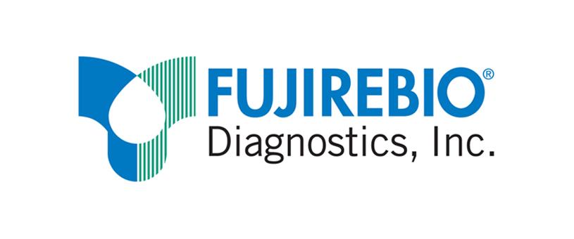 Fujirebio logo