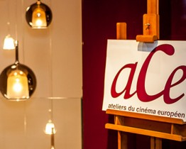 Evento Ace Cinema Europeo