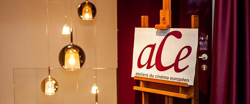 Evento Ace Cinema Europeo