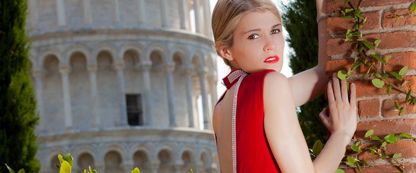 Shooting Torre Pisa