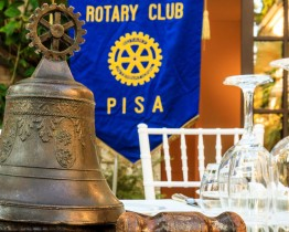 Festa d'Estate del Rotary Club
