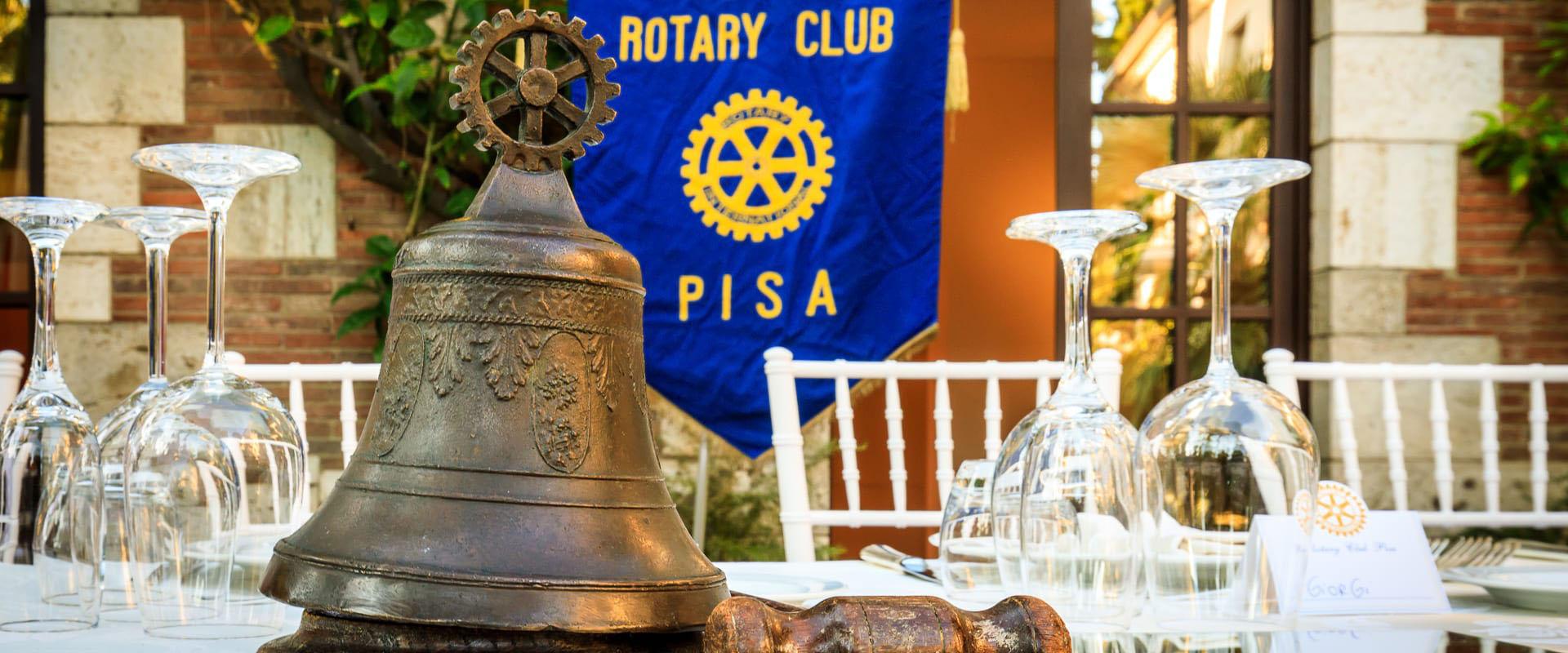 Festa d'Estate del Rotary Club